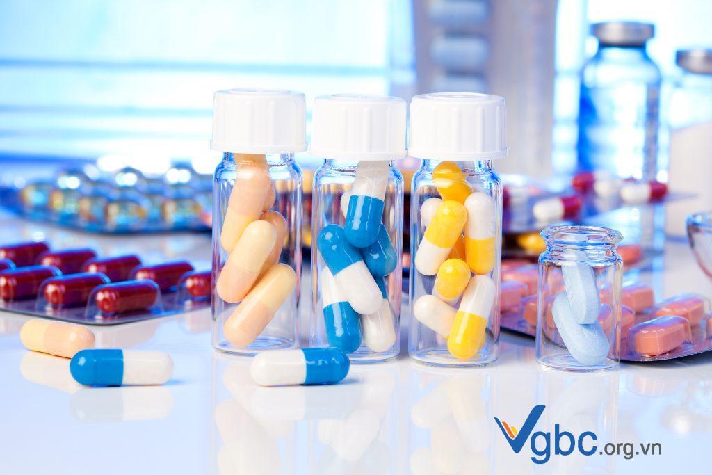 Tác dụng phụ của thuốc Myonal với thận