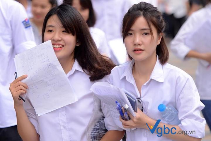 Con gái nên học ngành gì?