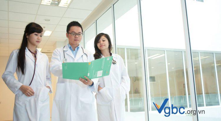 điểm chuẩn cao đẳng y hà nội năm 2019