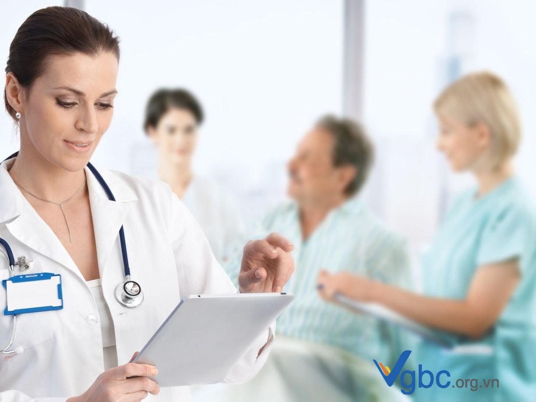 Phương thức tuyển sinh Đại học Y tế công cộng