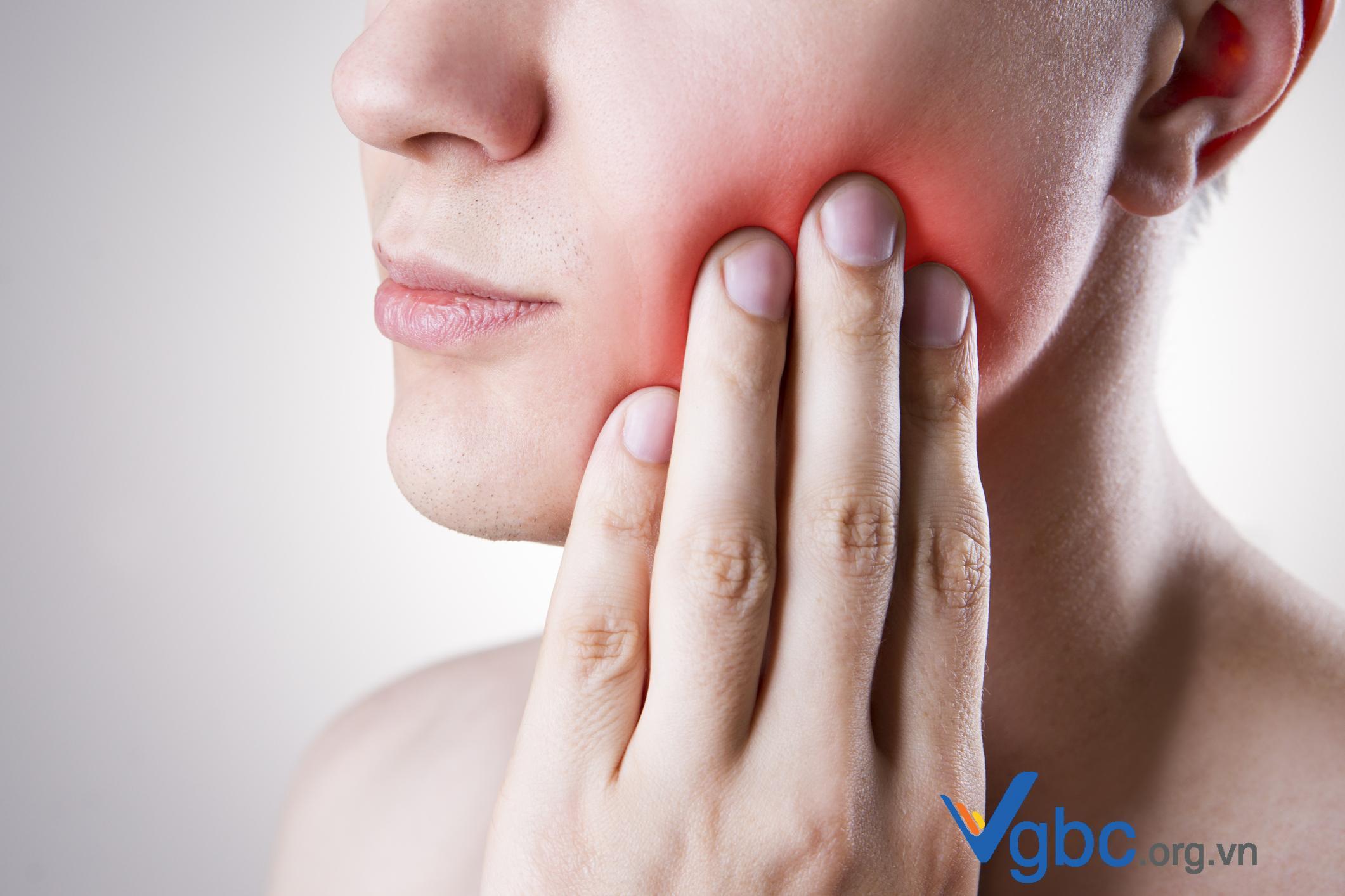 Thuốc đau răng rodogyl uống như thế nào