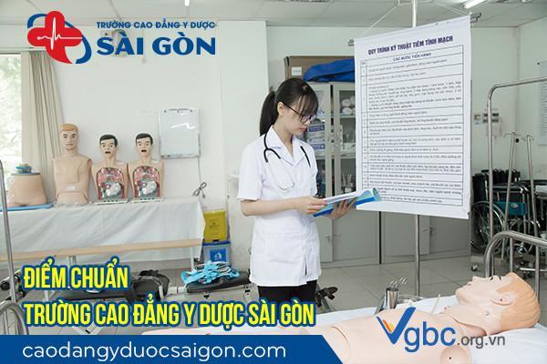 diem-chuan-cao-dang-duoc-tphcm