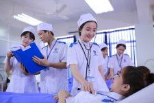 ngành điều dưỡng cần học những gì